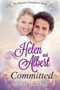 Helen and Albert Cover